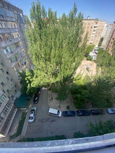 ���� ������������ �������������� в Кыргызстан: 106 серия, 3 комнаты, 69 кв. м Бронированные двери, Лифт, Не сдавалась квартирантам