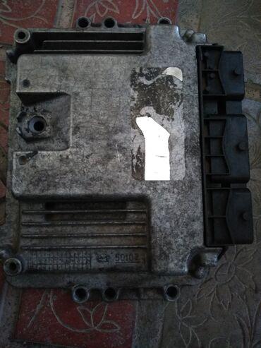 Рено ниссан - Кыргызстан: Блок управления двигателем на Ниссан р12 1,9 dci и Митсубиси спейц