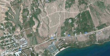 Срочно продаю участок 8 соток на Иссык-Куле, село Комсомол. Напротив ц в Корумду