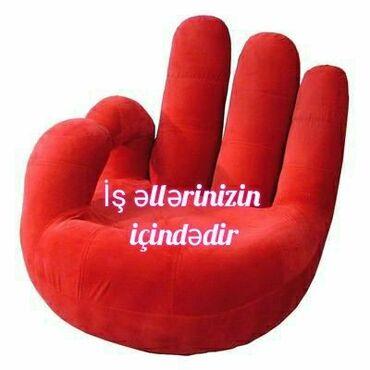 Pulsuz - Azərbaycan: Eziz xanimlarimiz sizlere evden cixmadan telfonla idare ede bileceyiz