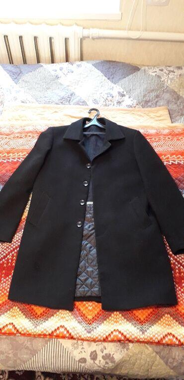 эскорт в бишкеке in Кыргызстан   АВТОЗАПЧАСТИ: Пальто мужские. Размер: L