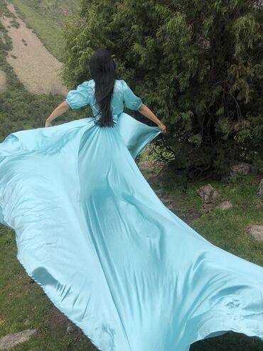Личные вещи - Ак-Джол: Платья на прокат со шлейфом шлейф съёмный очень удобно на съёмки лав