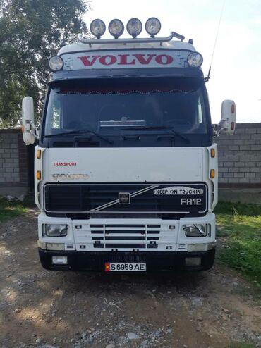 lego technic volvo l350f в Кыргызстан: Вольво Volvo VOLVO 2000год