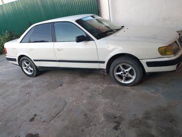 audi quattro 2 2 20v в Кыргызстан: Audi S4 2.3 л. 1992 | 7070707 км