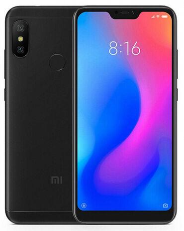 xiaomi 20800mah в Азербайджан: Б/у Xiaomi Redmi Note 6 Pro 64 ГБ Черный