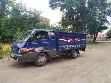 грузовые автомобили до 3 5 тонн в Кыргызстан: Портер По городу | Борт 2000 кг. | Переезд, Вывоз строй мусора, Вывоз бытового мусора