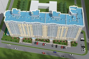 Продается квартира: 2 комнаты в Бишкек - фото 6
