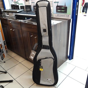 """бас гитары в Кыргызстан: Полужёсткий чехол для бас-гитары от европейского бренда """"Jaeger"""""""