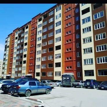 Продается квартира: 107 серия, Юг-2, 2 комнаты, 54 кв. м