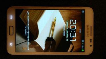 Сатам 3000с. GALAXY Note; модель SHV-E160L; версия Android 4.1.2 в Бишкек