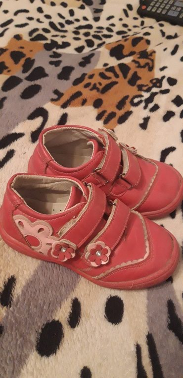 Продаю детские ботинки 25 размер. в Бишкек