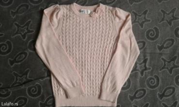Gardaroba za devojcice bluzica malo nosena br. 116, ne ostecena - Smederevo