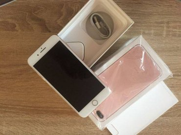 Unlocked iPhone 7s plus for sale inbox me for price in Kathmandu