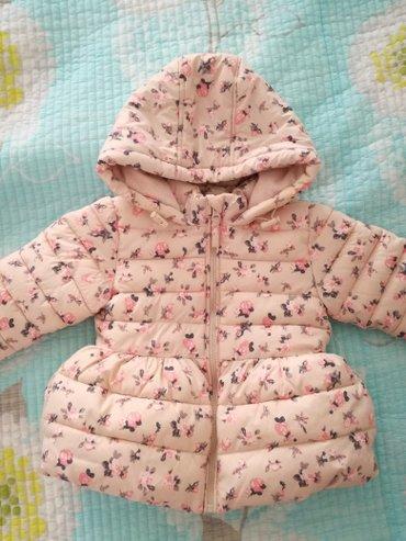 Детская курточка для девочки 12-18 в Бишкек