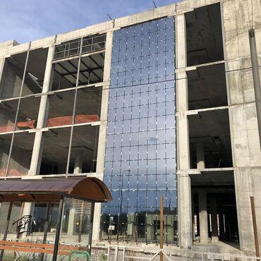 шоп тур в ташкент из бишкека в Кыргызстан: Фасад остекление турция Россия  качество гарантируем стеклопакет с зав