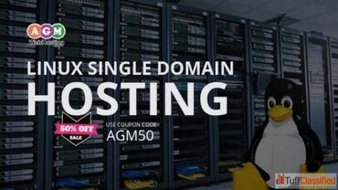 Cheap Single linux hosting at just for NPR 1399/year AGM WEB HOSTING
