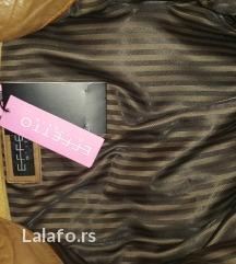 Kozna jakna vera - Srbija: Postavljena kozna jakna radjena po licenci vera pelle vel m