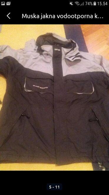 Muska jakna kao nova,fenomenalna.xxl.pogledajte i ostale moje oglase