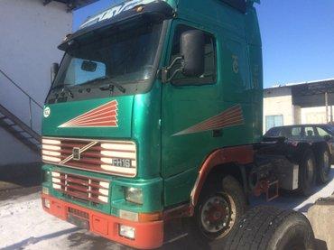 Вольва fh-16  520. 6х4 двух мостовый! шины все новые 90% в Бишкек