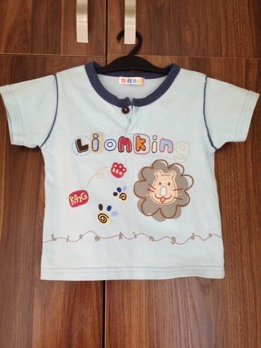 Детская футболка на 2г в Бишкек