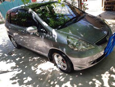 Honda Fit 1.5 л. 2003 | 250000 км