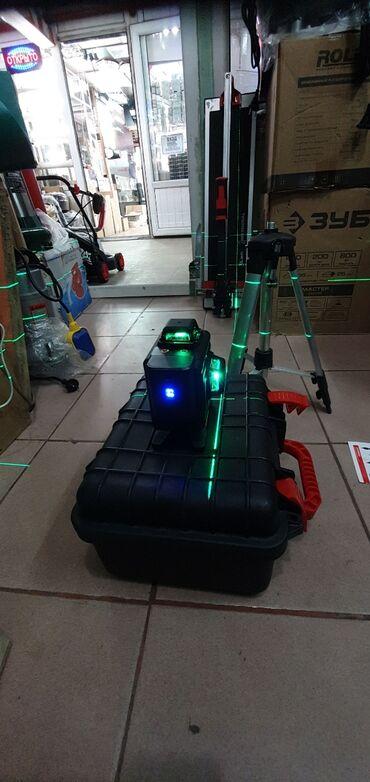 лазерный эпилятор бишкек in Кыргызстан | РУЛЕТКИ И ДАЛЬНОМЕРЫ: Лазерный уровень 3D 4D оригинал доставка по городу бесплатно
