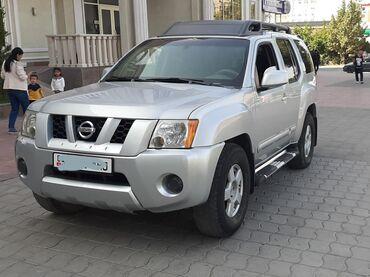 Nissan - Кыргызстан: Nissan Xterra 4 л. 2005 | 152865 км