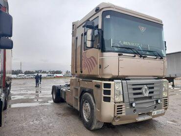 продам авто в рассрочку in Кыргызстан | MERCEDES-BENZ: Срочно Срочно!!!продаётся рено магнум 2001года мотор маковский машина