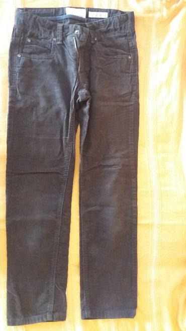 Pantalone +kosulja+duks=800 - Crvenka