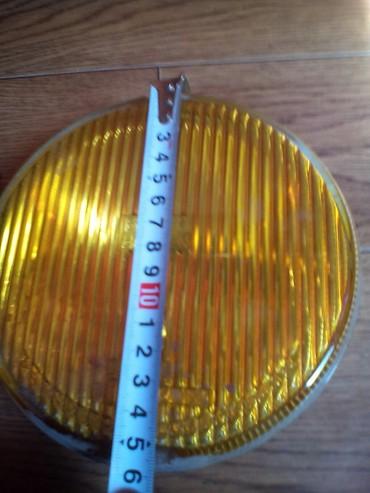 Продам противотуманную оптику 1 - шт. в Бишкек