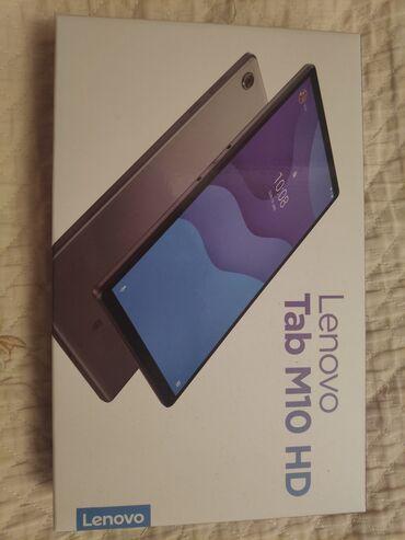 hazır biznes plan - Azərbaycan: Lenovo Tab M10 - yenidir, qutusu açılmayıb.LTE VoiceIron grey2GB + 32