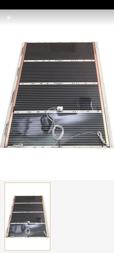 25x80 sm ölçüdə 220 wolt 60 wat qızdırıcı buruder üçün