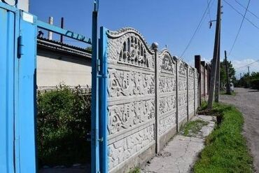 дом с бассейном бишкек в Кыргызстан: 120 кв. м 4 комнаты, Утепленный, Видеонаблюдение, Бассейн