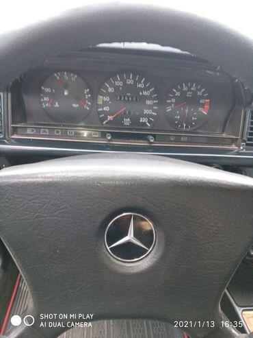 avtomobil mübadiləsi - Azərbaycan: Mercedes-Benz 190 1.8 l. 1992   3200000 km