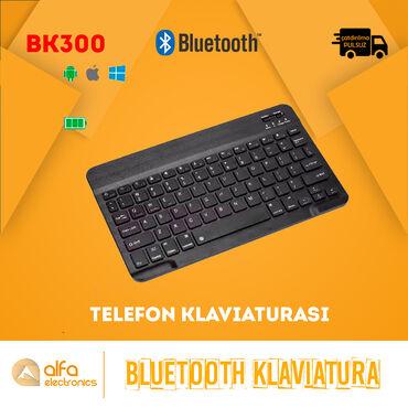 samsung tv ölçüleri - Azərbaycan: BK300 Klaviaturası bluetooth ilə bağlanır.Telefon, kompüter, macbook