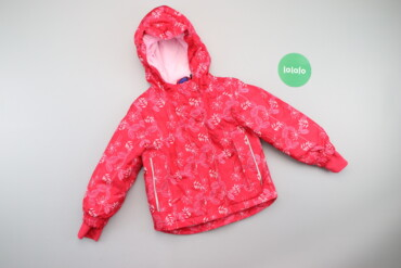 Верхняя одежда - Киев: Дитяча куртка з принтом Lupilu, зріст 86/92 см    Довжина: 42 см Ширин