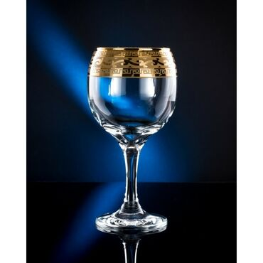 stekljannuju vazu pasabahce в Кыргызстан: Бокалы для сока,вина и воды