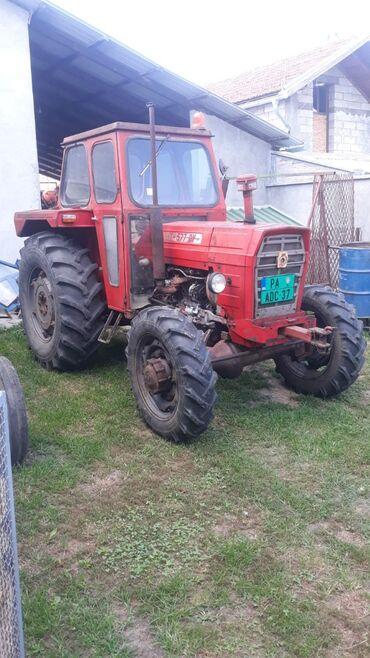 Poljoprivredne masine - Srbija: Imt 577 dv 5 brzina odlicno stanje, gume zadnje nove, servo volan itd