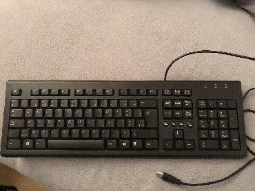 Tastatura HP br.1, uvoz Svajcarska