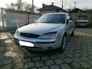 Ford Mondeo 2.5 л. 2001