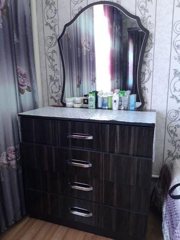 Гарнитуры в Кыргызстан: Продам шифонер и комод почти новый
