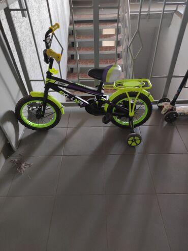 5264 объявлений: Продаю детские велосипеды. В отличном состоянии