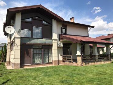 selo budenovka в Кыргызстан: Продам Дом 284 кв. м, 5 комнат