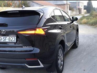 Lexus NX 2 l. 2018   26000 km
