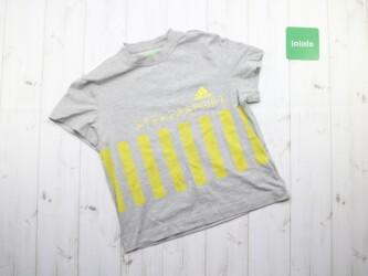Женская футболка с принтом Stella Sport,р.S Длина: 55 см Пог: 45 см По