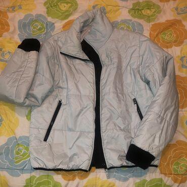 Куртка осеняя, размер L