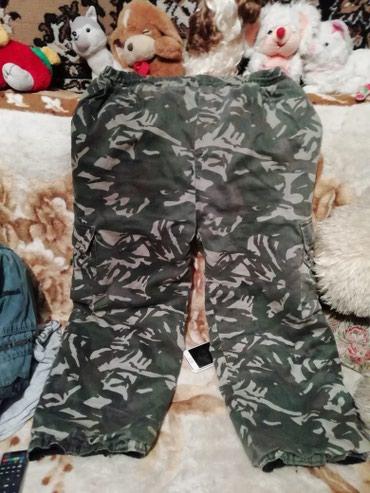 Мужские штаны. 50 размер в Бишкек
