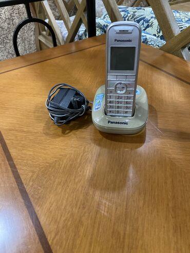 джойстики радио интерфейс в Кыргызстан: Продаю радио телефона panasonic полностью рабочие . Без нареканий