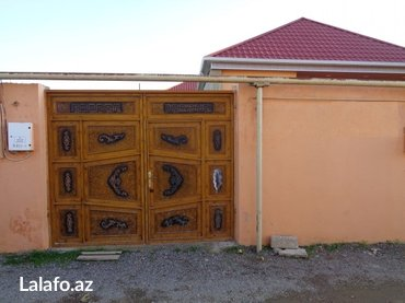 Bakı şəhərində Sabunçu rayonu, zabrat 2 qəsəbəsi, İstixana kombinatı deyilən