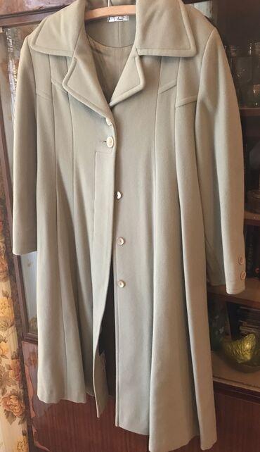 Личные вещи - Джанги: Пальто